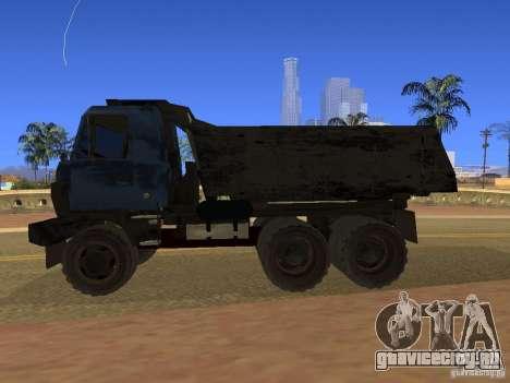 Tatra 815 для GTA San Andreas