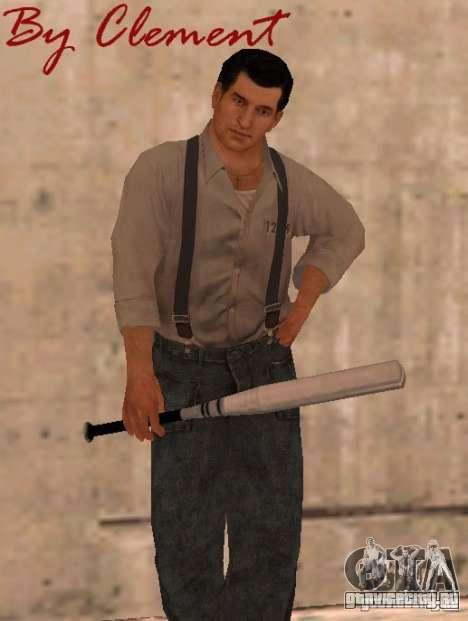 Скин пак для САМП-РП для GTA San Andreas восьмой скриншот