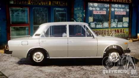 ВАЗ-21065 1993-2002 v1.0 для GTA 4 вид изнутри