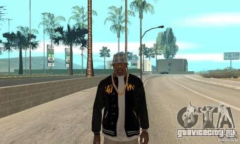 Jacke skin для GTA San Andreas