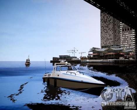 Russian Predator для GTA 4