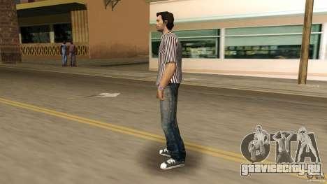 Скин Томми для GTA Vice City второй скриншот