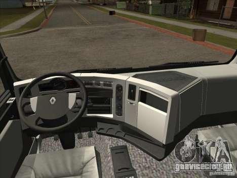 Renault Premium для GTA San Andreas