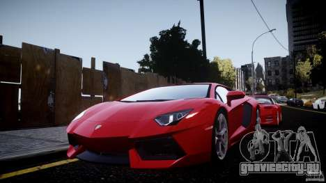 FrostENGINE ENB для GTA 4 шестой скриншот