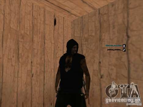 DeaLeR для GTA San Andreas второй скриншот