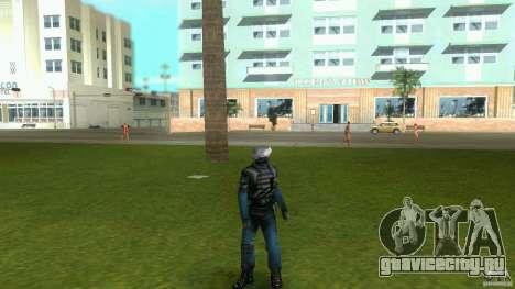Смена скина игрока для GTA Vice City пятый скриншот