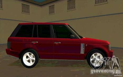 SPC Wheel Pack для GTA San Andreas пятый скриншот