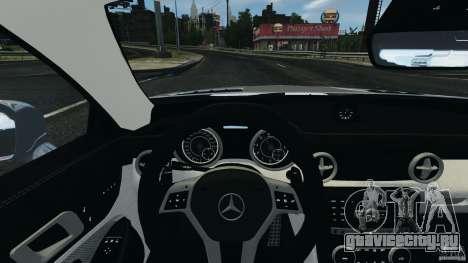 Mercedes-Benz SLK 2012 v1.0 [RIV] для GTA 4