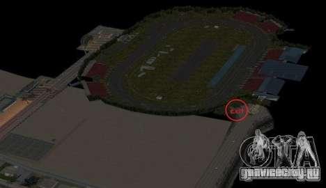 Nascar Rf для GTA San Andreas четвёртый скриншот