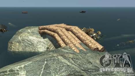 4x4 Trail Fun Land для GTA 4 второй скриншот