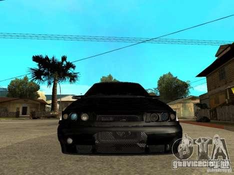 ВАЗ 2110 Penza Tuning для GTA San Andreas вид справа