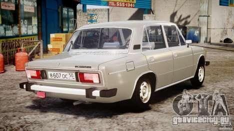 ВАЗ-21065 1993-2002 v1.0 для GTA 4 вид сбоку
