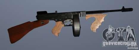 Томсон 1928 (v1.1) для GTA Vice City третий скриншот