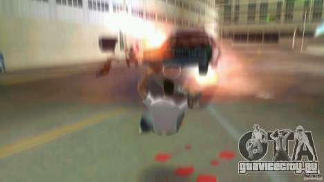 No death mod для GTA Vice City второй скриншот