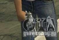 Max Payne 2 Weapons Pack v1 для GTA Vice City пятый скриншот