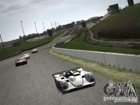 Laguna Seca для GTA 4 второй скриншот