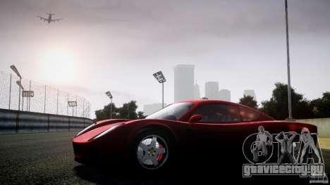 Farboud GTS 2007 для GTA 4