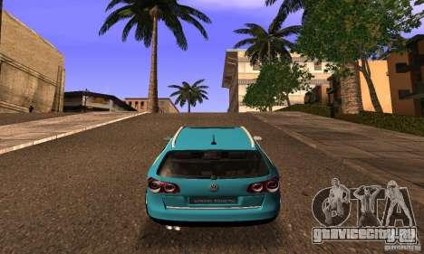 Grove Street v1.0 для GTA San Andreas десятый скриншот