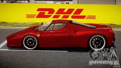 Ferrari Enzo для GTA 4