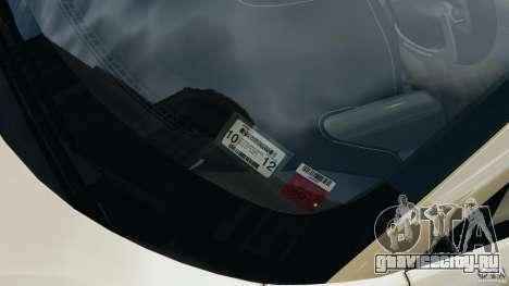 Ferrari 458 Spider 2013 v1.01 для GTA 4 колёса