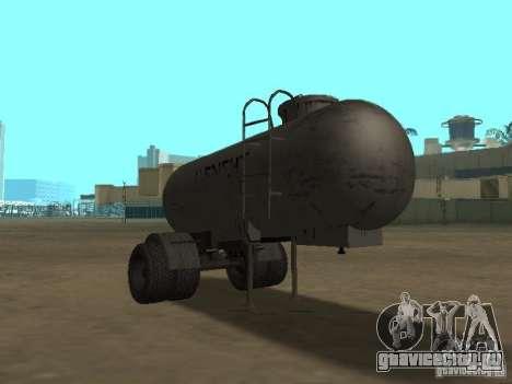 ТТС 26 для GTA San Andreas