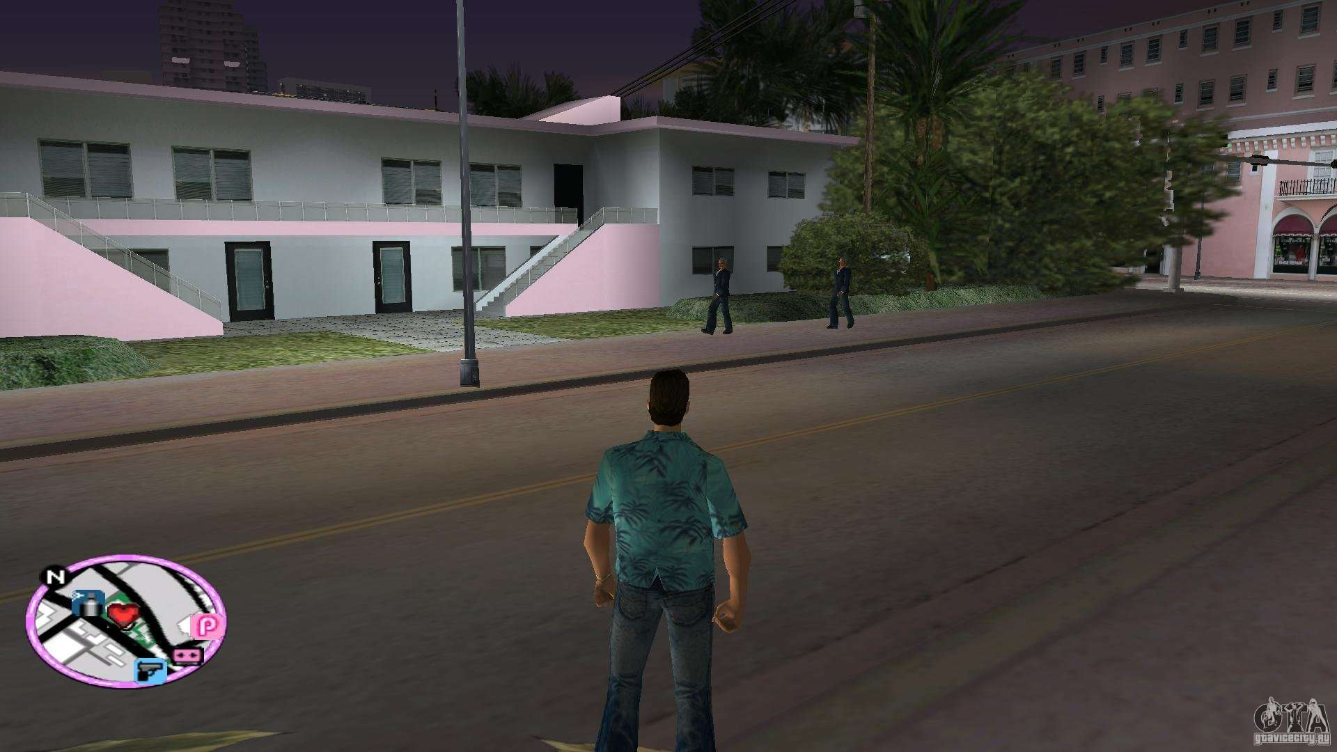 Gta vice city hot coffee mod download