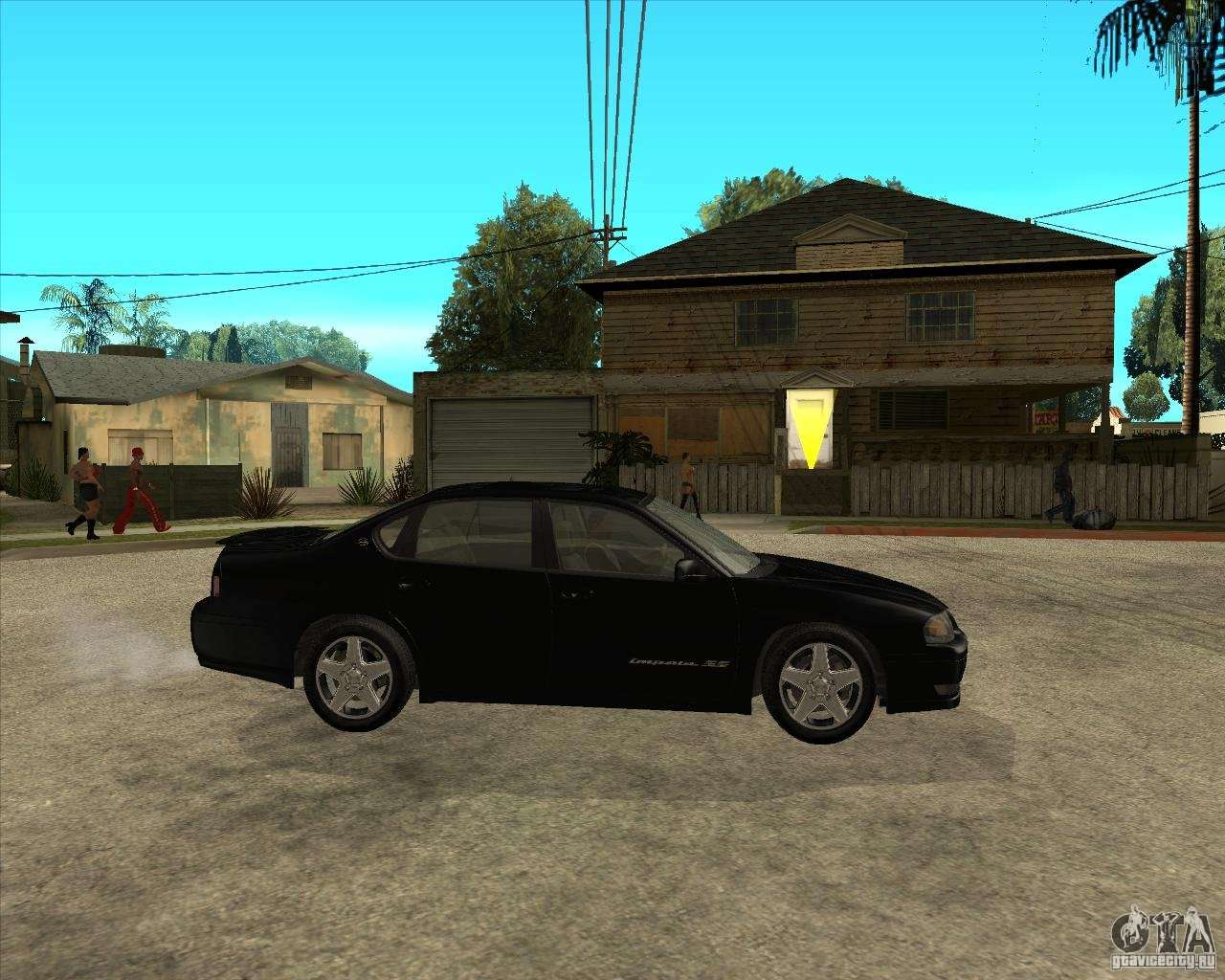 2003 Chevrolet Impala Overview  MSN Autos