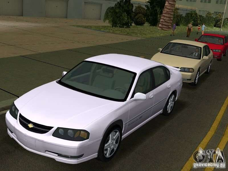 2003 chevy impala base for sale!