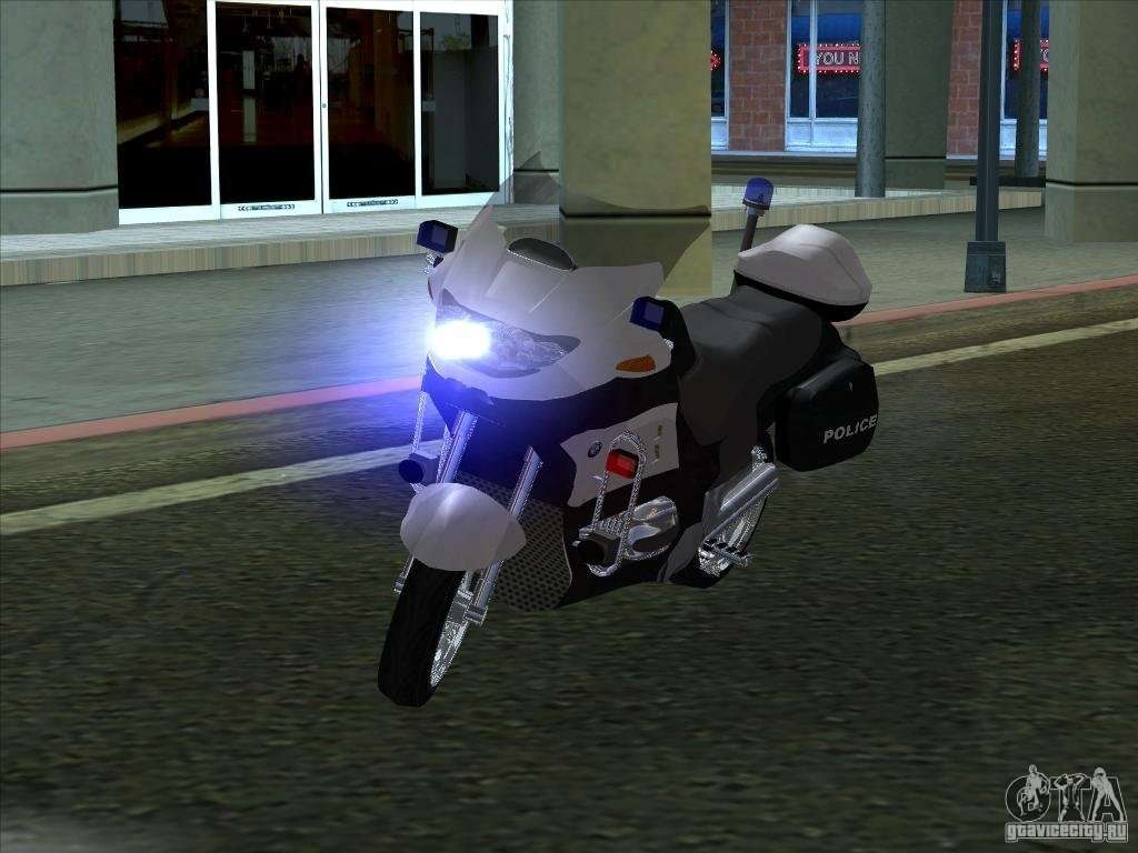 скачать мод на гта сан андреас на скутер - фото 2