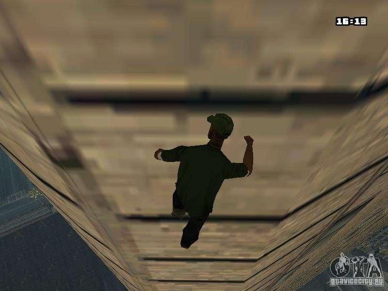 Скачать Мод Паркур Мод Гта Самп - фото 7