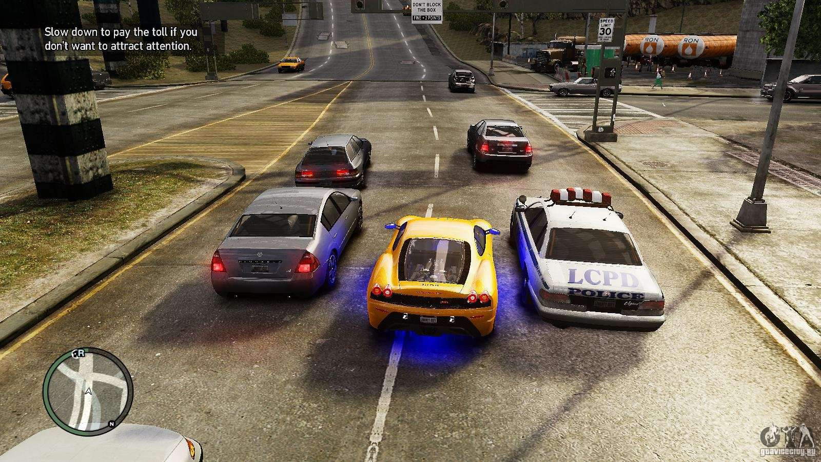 Grand Theft Auto  New Cars