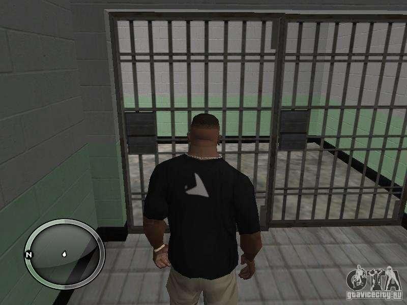 скачать мод на арест для гта 5 - фото 9