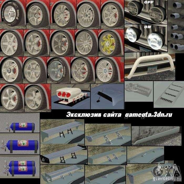 Гта кременальная россия код открывающий тюнинг автомабилей рецепт приготовления вкусной ветчины