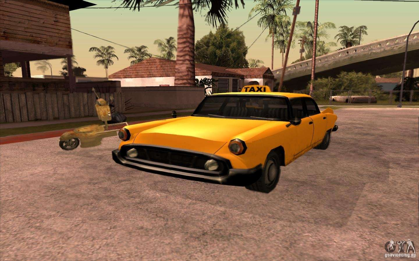 Category:vehicles in gta san andreas