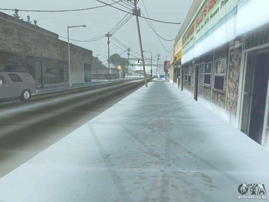 гта зима скачать торрент - фото 11