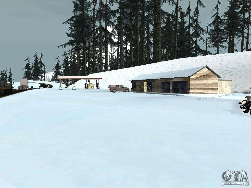 гта зима скачать торрент - фото 5