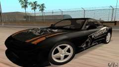 Mazda RX7 Tuned для GTA San Andreas