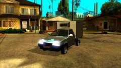 ВИС 1706 для GTA San Andreas