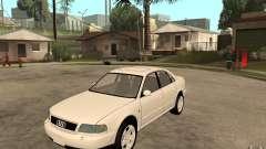 Audi A8 4.8L 2000