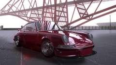 Porsche Carrera RS для GTA San Andreas