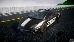 Lamborghini Gallardo LP570-4 Superleggera 2011