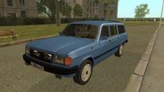ГАЗ 31022 Волга