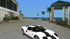 Ford GT для GTA Vice City
