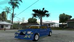 Renault 5 Maxi Turbo для GTA San Andreas