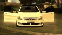 Mercedes Benz R350