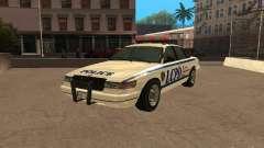 Полиция из гта4