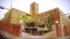 Новый госпиталь Лос-Сантоса для GTA San Andreas