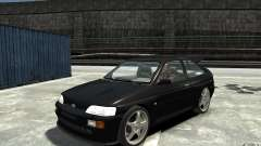 Ford Escort Cosworth для GTA 4