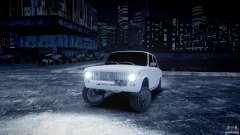 ВАЗ 2101 Avtosh Style для GTA 4