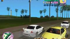 Ford TS50 v. 1.0 для GTA Vice City